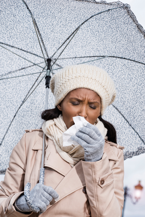 How to Avoid the Flu – Our Top Tips