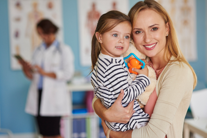 5 Things Your Pediatrician Wants You to Know