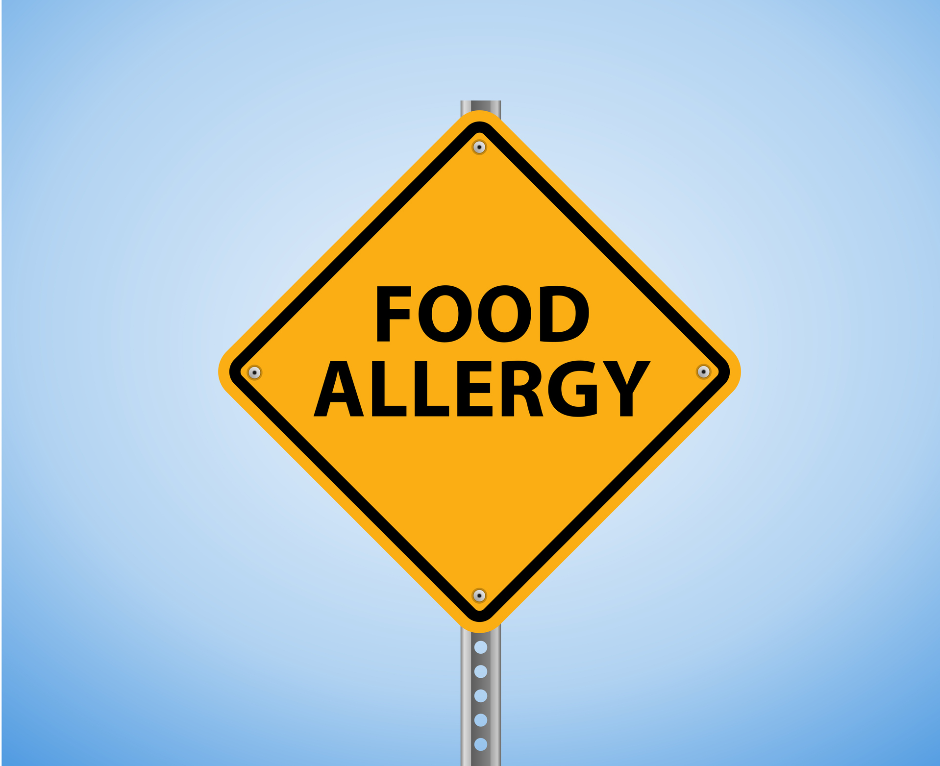 What Are the Most Common Food Allergies in Adults