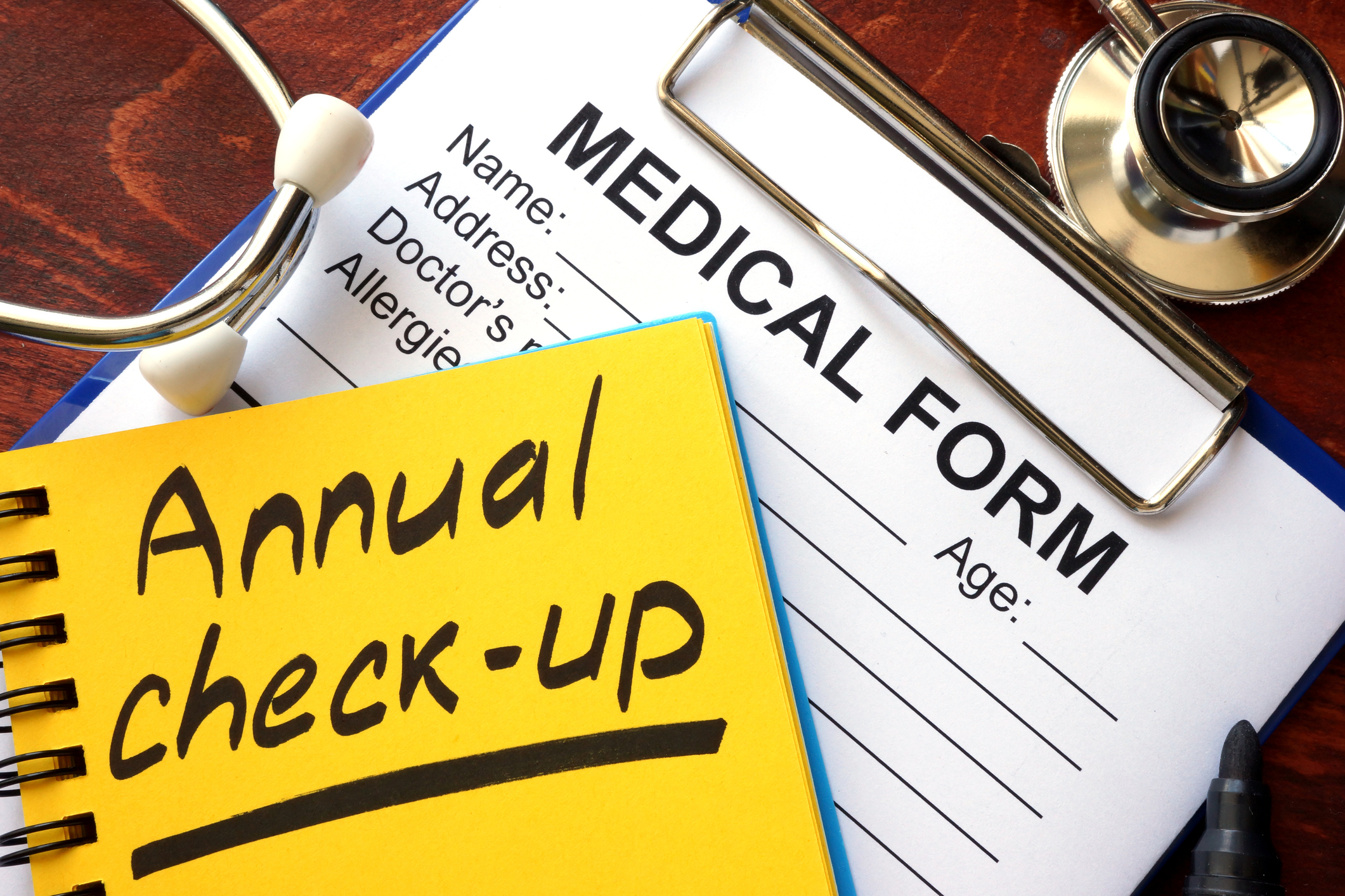 Should Adults Get Annual Physicals?