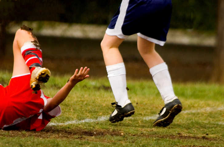 Injured on the Playing Field: Where Should You go for Care?