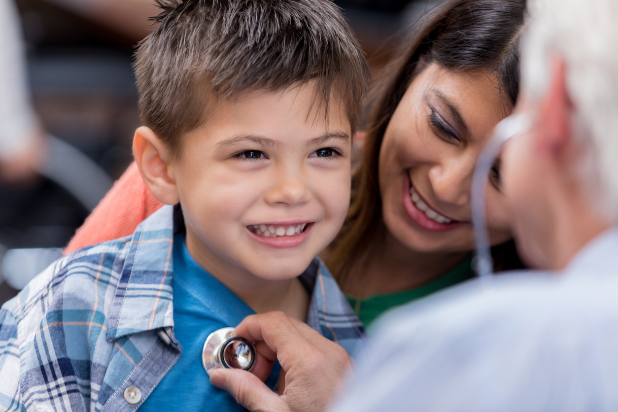 Patient Care Now Urgent Care Blog | Why Pediatric Urgent